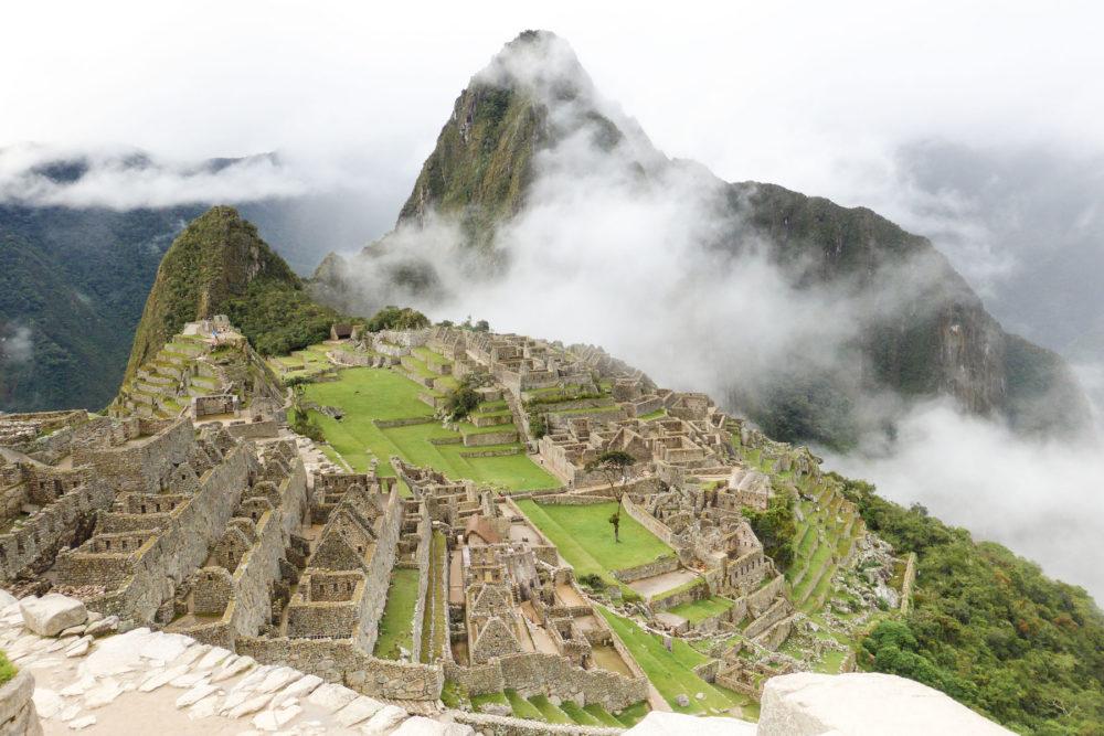 perou route des incas